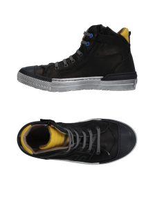 ROMAGNOLI ΠΑΠΟΥΤΣΙΑ Χαμηλά sneakers