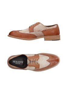 MCKANTY ΠΑΠΟΥΤΣΙΑ Παπούτσια με κορδόνια
