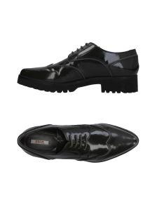 GEOX ΠΑΠΟΥΤΣΙΑ Παπούτσια με κορδόνια