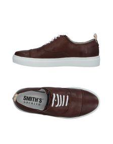 SMITH'S AMERICAN ΠΑΠΟΥΤΣΙΑ Παπούτσια τένις χαμηλά