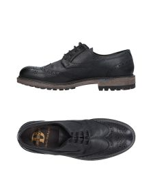 DAVIDSON ΠΑΠΟΥΤΣΙΑ Παπούτσια με κορδόνια