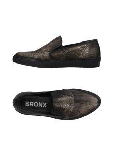 BRONX ΠΑΠΟΥΤΣΙΑ Παπούτσια τένις χαμηλά
