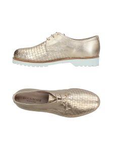 LUCA ROSSI ΠΑΠΟΥΤΣΙΑ Παπούτσια με κορδόνια