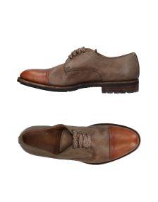 SANTONI SHABBY CHIC ΠΑΠΟΥΤΣΙΑ Παπούτσια με κορδόνια