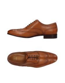 BROOKS BROTHERS ΠΑΠΟΥΤΣΙΑ Παπούτσια με κορδόνια