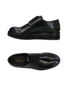 CASAMADRE ΠΑΠΟΥΤΣΙΑ Παπούτσια με κορδόνια