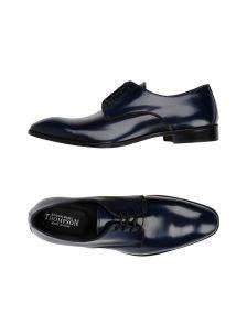 THOMPSON ΠΑΠΟΥΤΣΙΑ Παπούτσια με κορδόνια