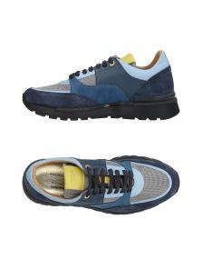 ANDROID HOMME ΠΑΠΟΥΤΣΙΑ Παπούτσια τένις χαμηλά