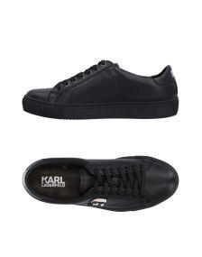 KARL LAGERFELD ΠΑΠΟΥΤΣΙΑ Παπούτσια τένις χαμηλά