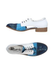 EBARRITO ΠΑΠΟΥΤΣΙΑ Παπούτσια με κορδόνια