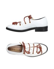 COLIAC SHOES ΠΑΠΟΥΤΣΙΑ Παπούτσια με κορδόνια