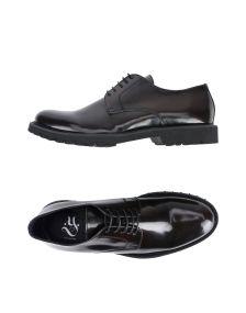 YLATI HERITAGE ΠΑΠΟΥΤΣΙΑ Παπούτσια με κορδόνια