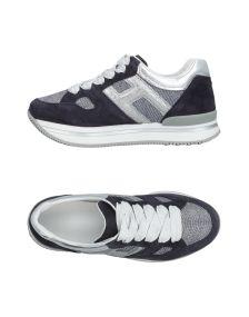 HOGAN JUNIOR ΠΑΠΟΥΤΣΙΑ Παπούτσια τένις χαμηλά