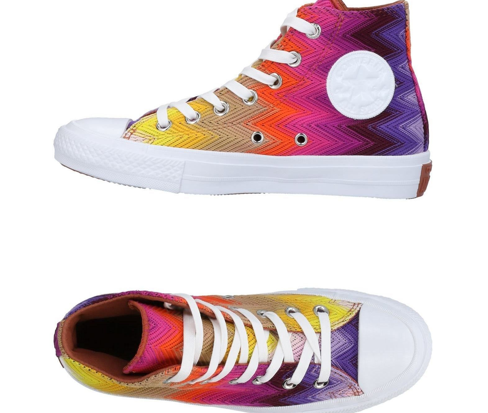 CONVERSE ALL STAR MISSONI ΠΑΠΟΥΤΣΙΑ Χαμηλά sneakers