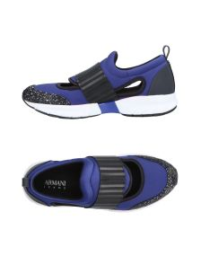 ARMANI JEANS ΠΑΠΟΥΤΣΙΑ Παπούτσια τένις χαμηλά