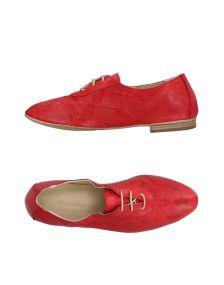 KUDETÀ ΠΑΠΟΥΤΣΙΑ Παπούτσια με κορδόνια