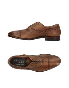 HENDERSON BARACCO ΠΑΠΟΥΤΣΙΑ Παπούτσια με κορδόνια