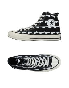 CONVERSE ALL STAR CHUCK TAYLOR II ΠΑΠΟΥΤΣΙΑ Χαμηλά sneakers