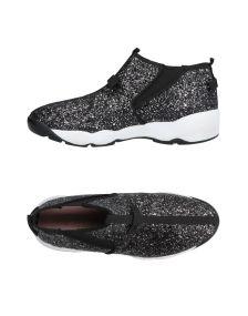 SO•QUEEN ΠΑΠΟΥΤΣΙΑ Χαμηλά sneakers
