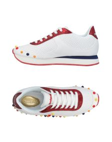 DESIGUAL ΠΑΠΟΥΤΣΙΑ Παπούτσια τένις χαμηλά