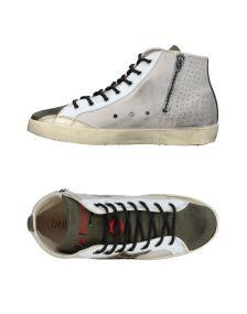ISHIKAWA ΠΑΠΟΥΤΣΙΑ Χαμηλά sneakers