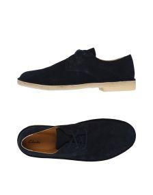 CLARKS ΠΑΠΟΥΤΣΙΑ Παπούτσια με κορδόνια