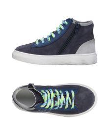 HOGAN JUNIOR ΠΑΠΟΥΤΣΙΑ Χαμηλά sneakers