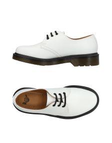 DR. MARTENS ΠΑΠΟΥΤΣΙΑ Παπούτσια με κορδόνια