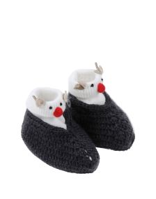 DOLCE & GABBANA ΠΑΠΟΥΤΣΙΑ Παπούτσια για νεογέννητα