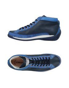 LO.WHITE ΠΑΠΟΥΤΣΙΑ Χαμηλά sneakers