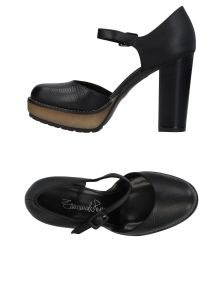 EMANUELA PASSERI ΠΑΠΟΥΤΣΙΑ Κλειστά παπούτσια