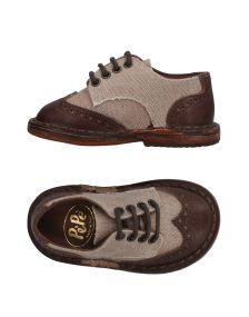 PÈPÈ ΠΑΠΟΥΤΣΙΑ Παπούτσια με κορδόνια