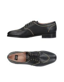 BOUTIQUE MOSCHINO ΠΑΠΟΥΤΣΙΑ Παπούτσια με κορδόνια