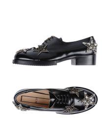 N° 21 ΠΑΠΟΥΤΣΙΑ Παπούτσια με κορδόνια