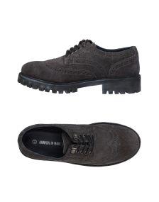 ARMATA DI MARE ΠΑΠΟΥΤΣΙΑ Παπούτσια με κορδόνια