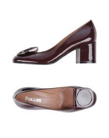 POLLINI ΠΑΠΟΥΤΣΙΑ Κλειστά παπούτσια