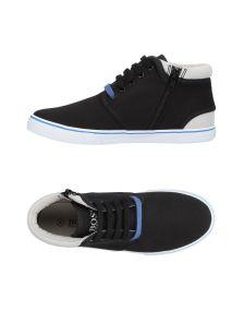 BOSS ΠΑΠΟΥΤΣΙΑ Χαμηλά sneakers