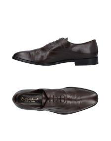 EMANUELE MONTI ΠΑΠΟΥΤΣΙΑ Παπούτσια με κορδόνια