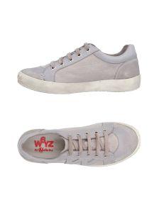 W6YZ ΠΑΠΟΥΤΣΙΑ Παπούτσια τένις χαμηλά
