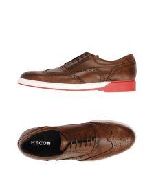 HECON ΠΑΠΟΥΤΣΙΑ Παπούτσια με κορδόνια