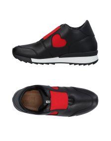 LOVE MOSCHINO ΠΑΠΟΥΤΣΙΑ Παπούτσια τένις χαμηλά