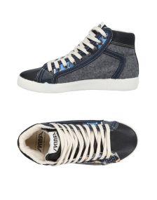 SPRINGA ΠΑΠΟΥΤΣΙΑ Χαμηλά sneakers