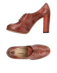 MALÌPARMI ΠΑΠΟΥΤΣΙΑ Παπούτσια με κορδόνια