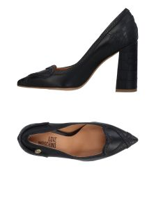 LOVE MOSCHINO ΠΑΠΟΥΤΣΙΑ Κλειστά παπούτσια