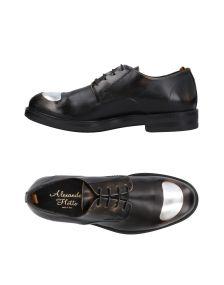 ALEXANDER HOTTO ΠΑΠΟΥΤΣΙΑ Παπούτσια με κορδόνια