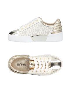 96273b7bf0 Michael Michael Kors Παιδικά Παπούτσια Tennis 2019 από το Shoes   YOOX