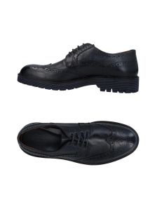 HERMAN & SONS ΠΑΠΟΥΤΣΙΑ Παπούτσια με κορδόνια
