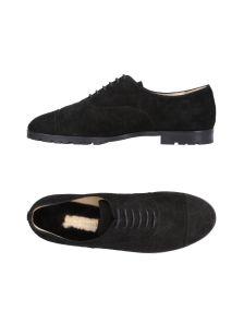 A.TESTONI ΠΑΠΟΥΤΣΙΑ Παπούτσια με κορδόνια