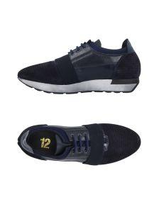 TSD12 ΠΑΠΟΥΤΣΙΑ Παπούτσια τένις χαμηλά