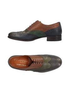 HENDERSON ΠΑΠΟΥΤΣΙΑ Παπούτσια με κορδόνια